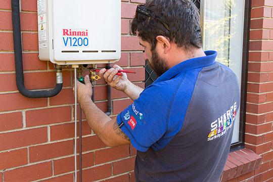 Certified & Licensed Gas Plumbers