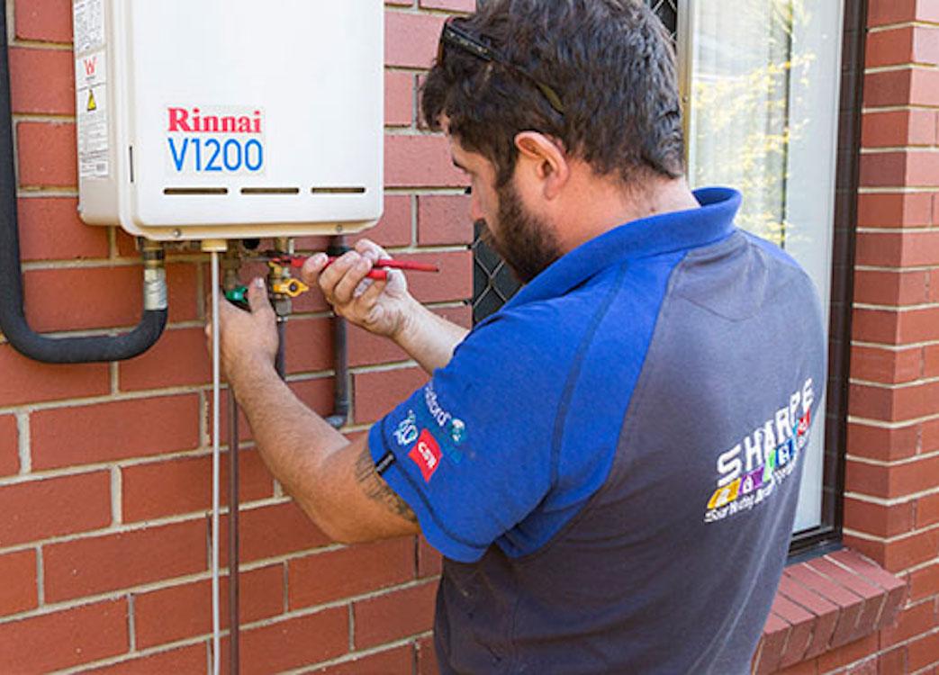 24/7 Gas Plumber Adelaide