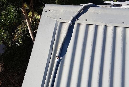 Grumpy over solar safety risk