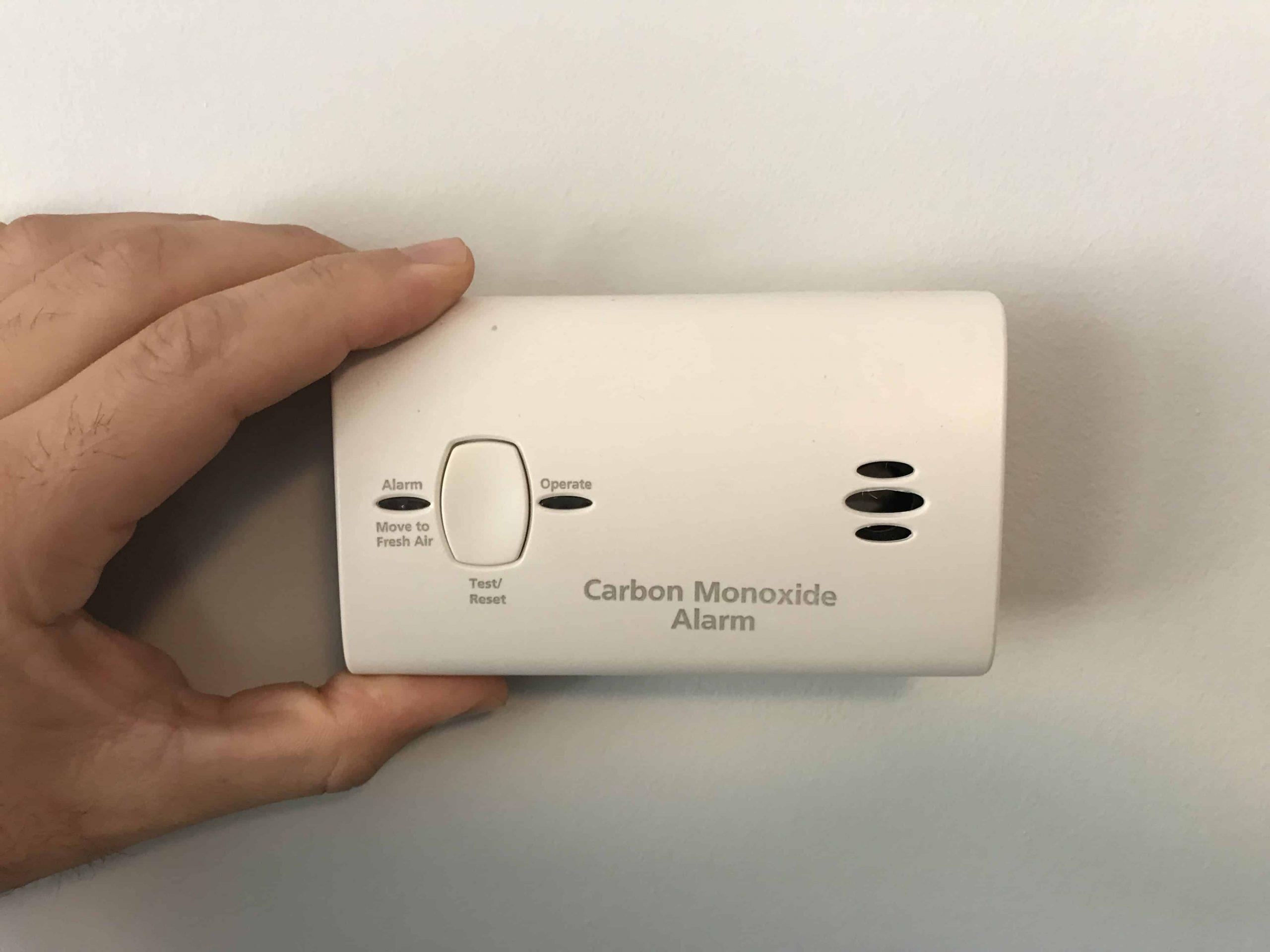 Carbon Monoxide the Invisible Killer