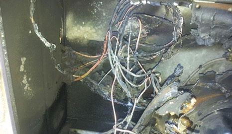 Switchboard Meltdown
