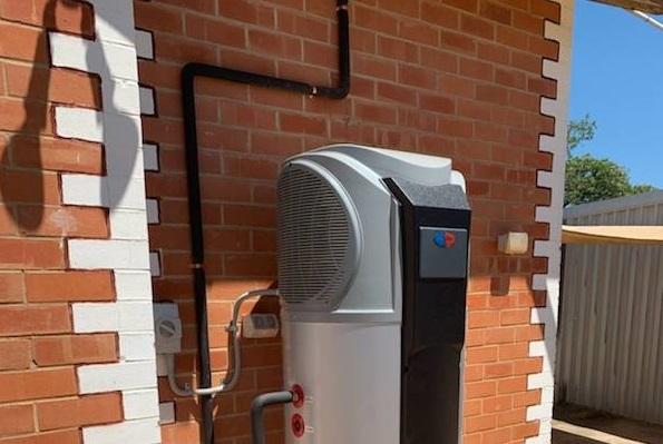 Hassle-free Heat Pump