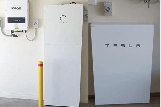 Super poor, Battery boom