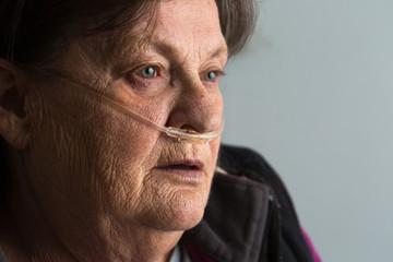 Mother hospitalised last week due to a massive carbon monoxide leak.