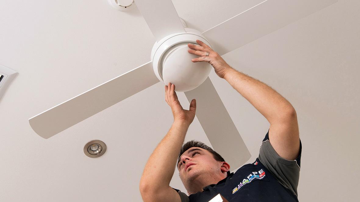 Ceiling Fan – Information & Tips